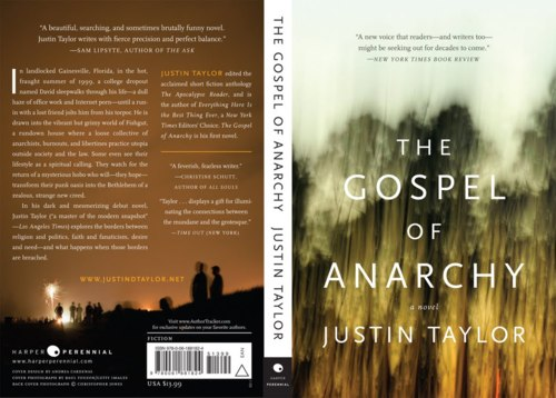 the coming of anarchy essay In 1994, author robert kaplan wrote his now famous essay, the coming  anarchy the thesis of the essay is that famine, overpopulation, and.
