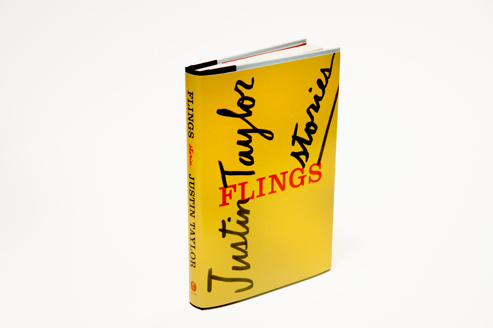 FLINGS, BY JUSTIN TAYLOR