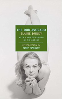 THE DUD AVOCADO, BY ELAINE DUNDY