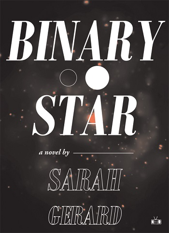 SARAH GERARD'S SHATTERED GLASS